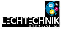 Lechtechnik Bürosysteme Logo