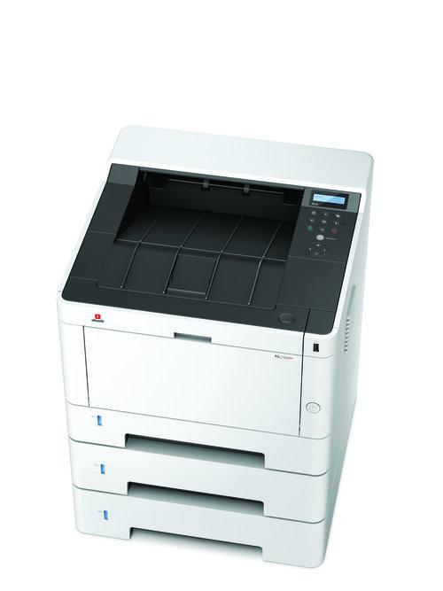 Drucker Olivetti PG L2535-L2540-L2540plus
