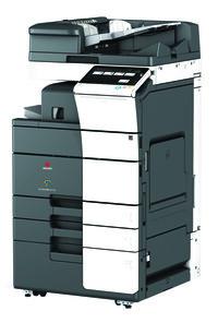 Kopierer-Drucker A3 d-colot MF654