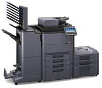 Kopierer-Drucker SW d-Copia 8001MF