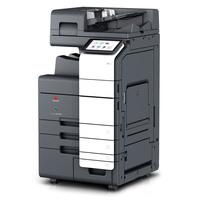 Kopierer-Drucker A3 d-color-mf659