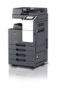 Kopierer-Drucker A3 d-color mf257