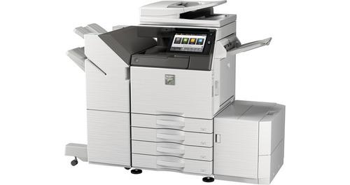 Kopierer Sharp A3 mx-3051-fn30