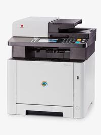 Kopierer-Drucker A4 color mf2624-mf2624plus