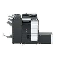 Kopierer-Drucker A3 Color mf759