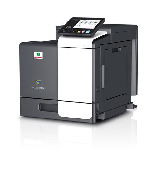 Drucker A4 Farbe p3302
