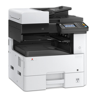 Kopierer-Drucker SW dCopia255MF